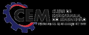 Clube de Engenharia do Maranhão Logo